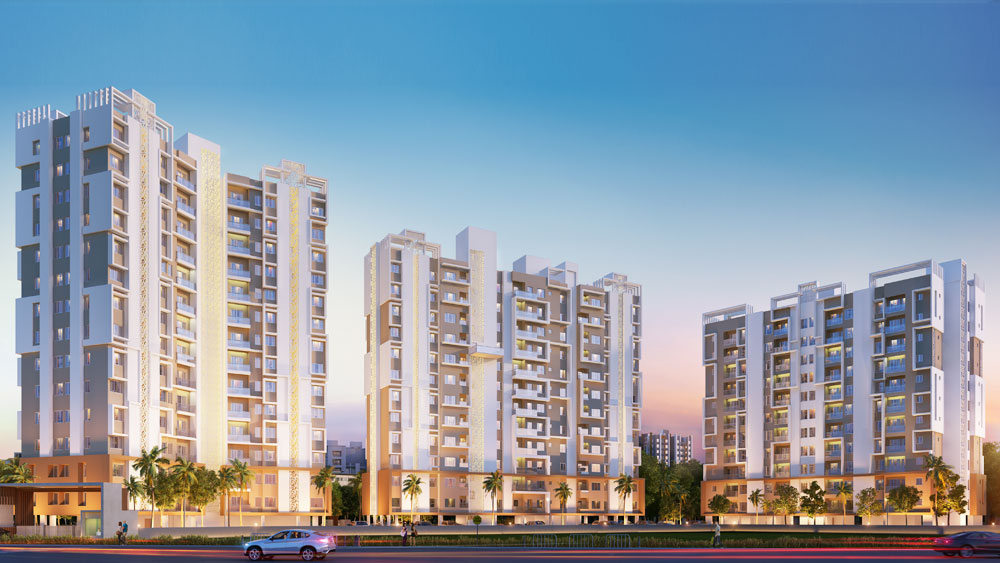 Amaya Residential Project