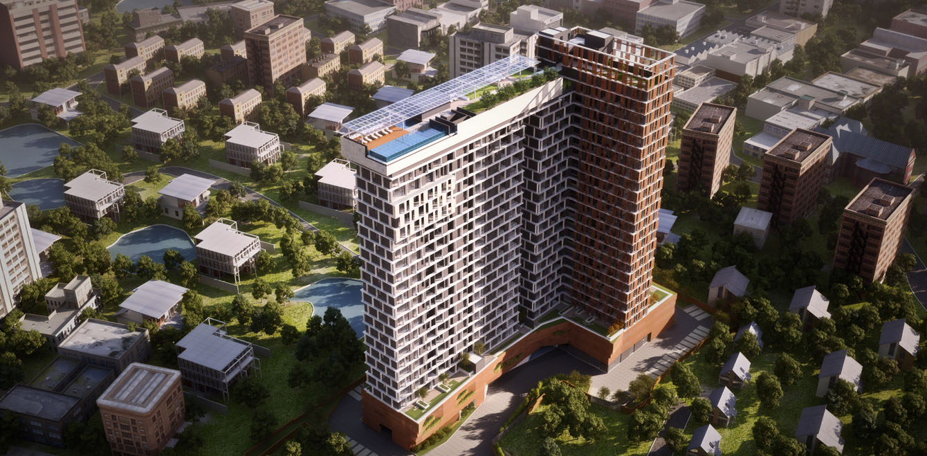 Altius Residential Project Kolkata