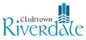 Clubtown Riverdale Logo