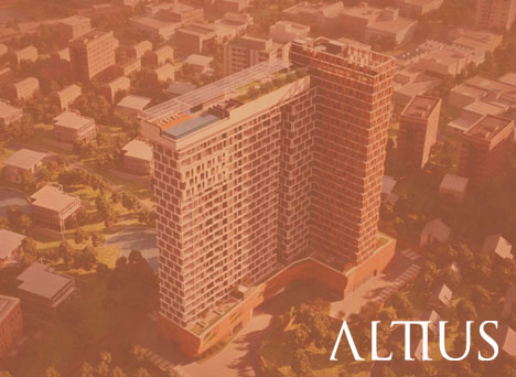 Altius Brochure